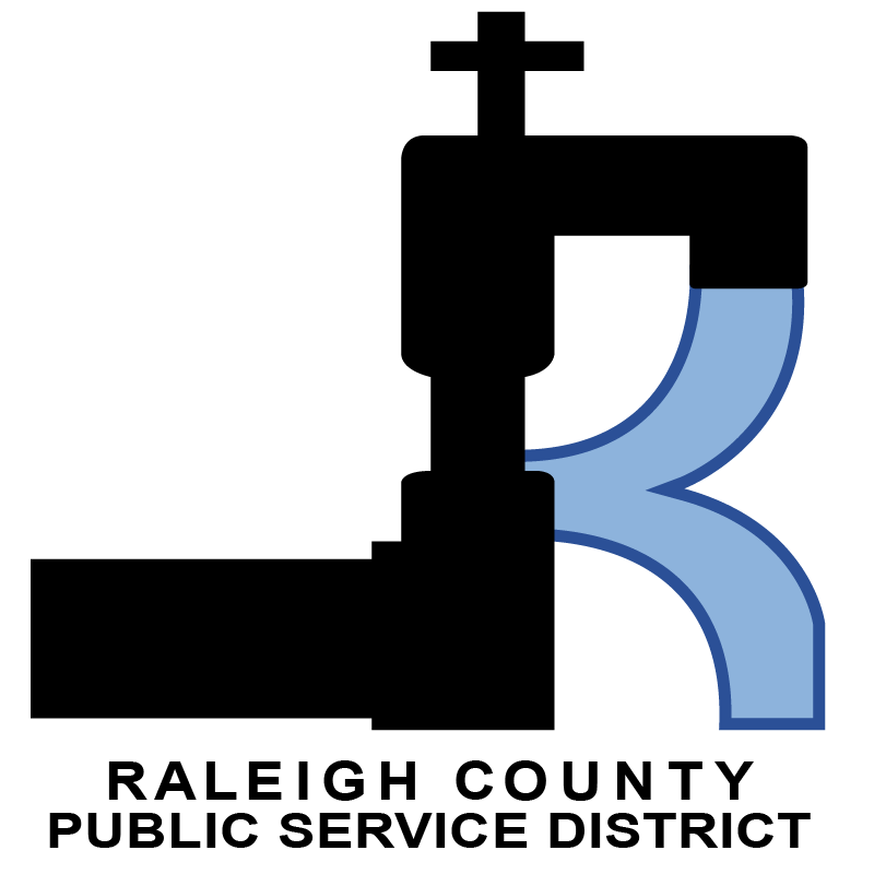 Raleigh County PSD Logo